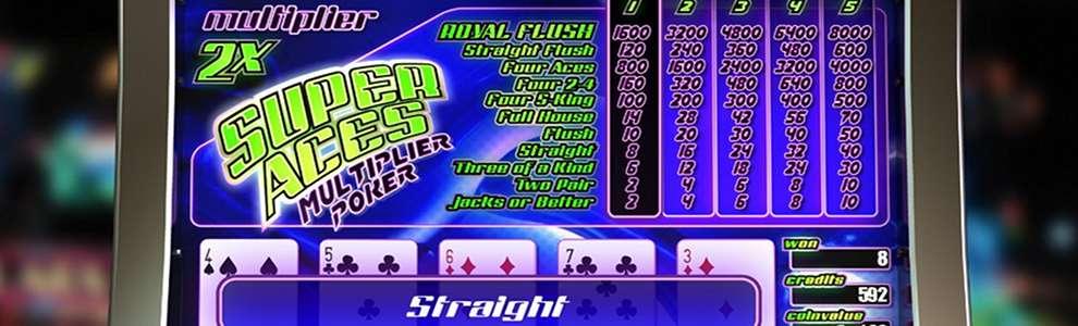 Multiplier Poker